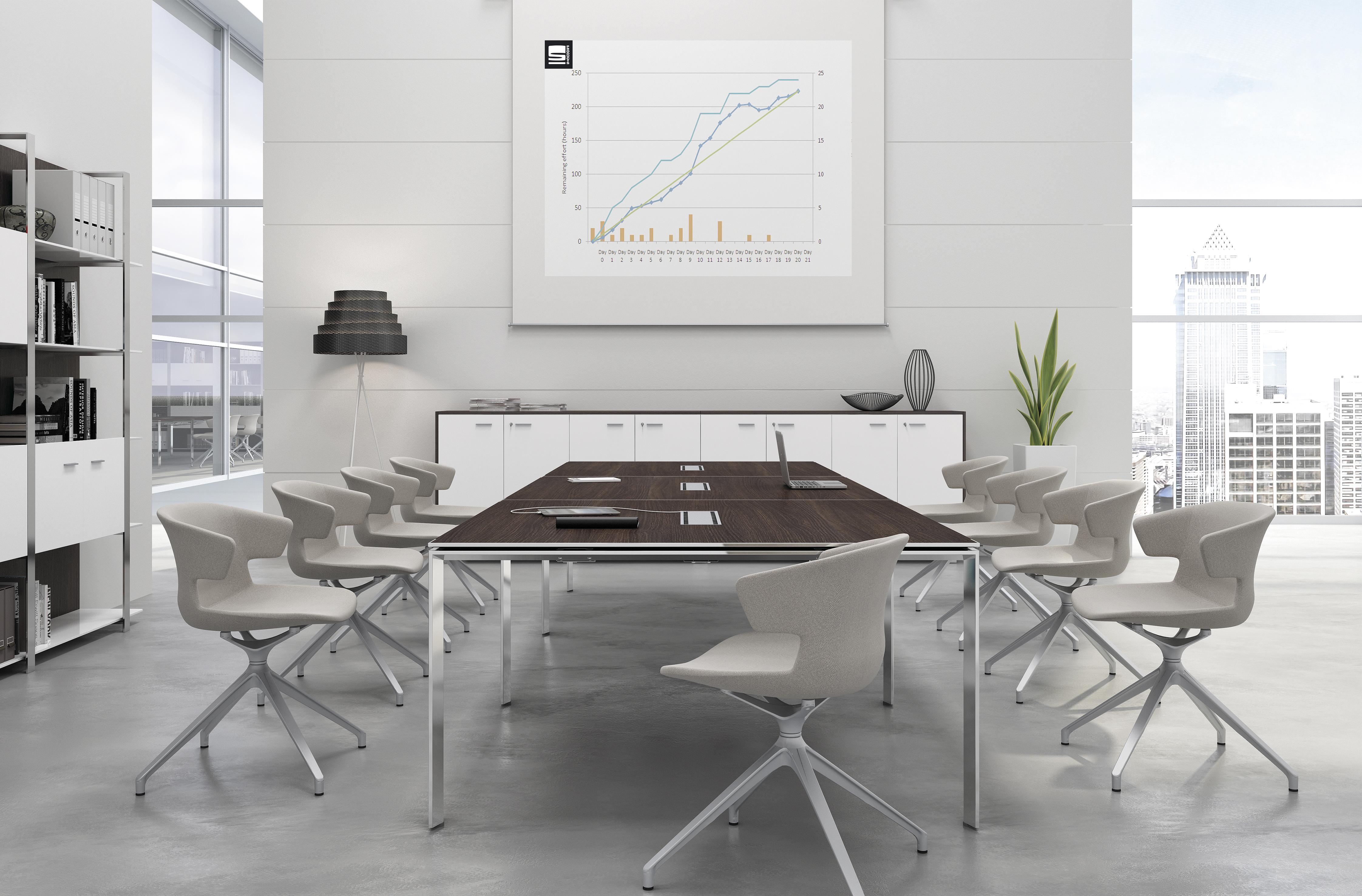 Pluz kantoor en inrichting - Decoratie kantoor ...